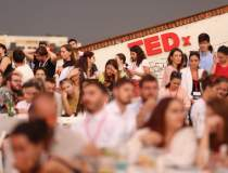 O noua editie TEDxBucharest...