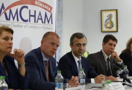 Camera de Comert Americana in Romania felicita bursa romaneasca pentru statutul de piata emergenta