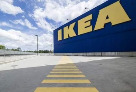 IKEA recheama baveta pentru bebelusi MATVRA, din cauza riscului de sufocare