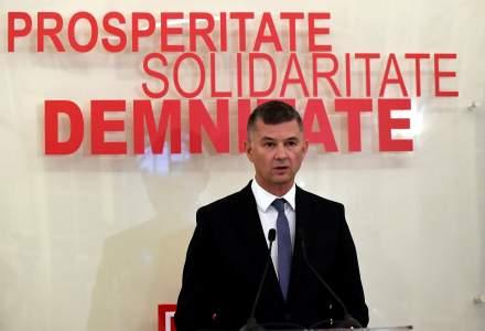Ce spune PSD despre respingerea Rovanei Plumb: Consultarile anuntate de Klaus Iohannis, o forma de presiune