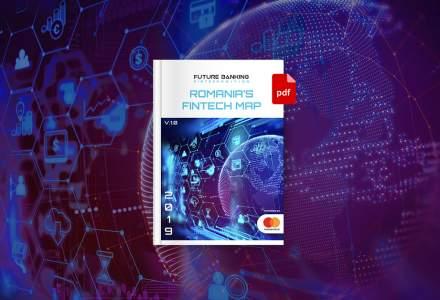 Wall-Street.ro lanseaza prima harta a FinTech-urilor romanesti: care sunt cele peste 40 de business-uri care promit sa schimbe fata industriei financiare