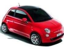 Fiat 500, inlocuitor pentru...
