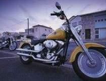 Harley-Davidson, profit in...