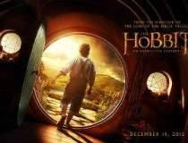 """Hobbitul: O calatorie..."