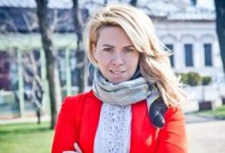 Gabriela Dan, Temps: Managerii de HR nu vor sa lucreze cu agentiile de recrutare de teama sa nu isi piarda jobul