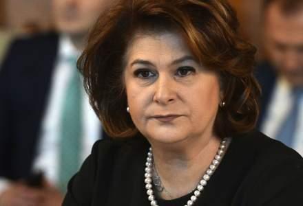 Rovana Plumb anunta ca ramane simplu europarlamentar: Mi s-a intamplat o nedreptate