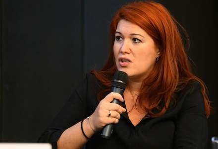 Roxana Petre, Mastercard: Cand ne uitam la FinTech-uri, vrem sa vedem si o dovada a succesului comercial