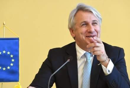 Eugen Teodorovici renunta la articolul privind inchisoarea pentru datornici