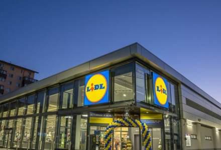 Lidl mai deschide doua magazine in Romania. Reduceri in prima zi