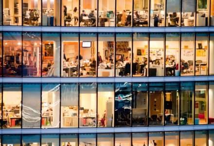 Esop: Topul livrarilor de spatii de birouri noi urmareste strans numarul de absolventi din marile centre universitare
