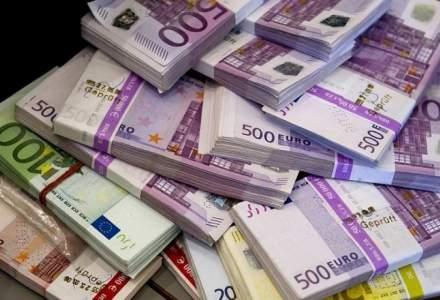Romania are o rata de absorbtie a fondurilor europene de 32%, sub media UE