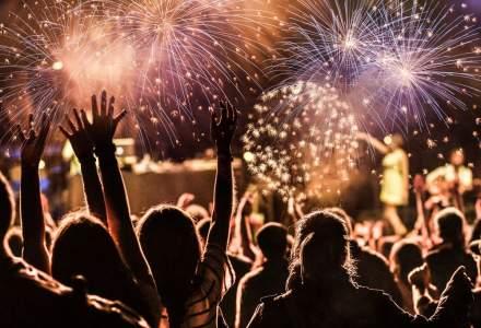 Revelion 2020: TOP 7 destinatii care impresioneaza an de an amatorii de artificii