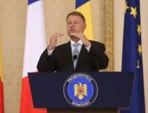 Iohannis: Premierul incalca...