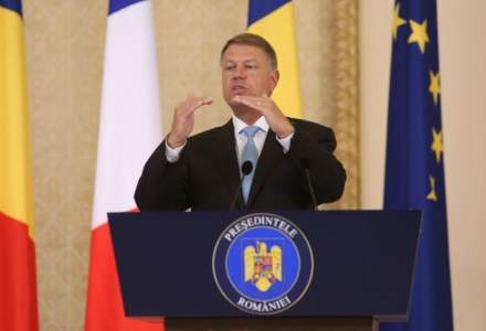 Iohannis: Premierul incalca flagrant Constitutia si afecteaza grav credibilitatea Romaniei