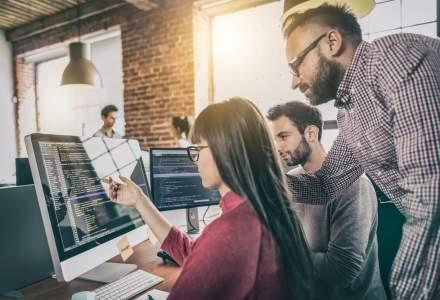O scoala de programare maghiara si-a deschis portile in Bucuresti pentru a acoperi deficitul de specialisti IT de pe piata muncii