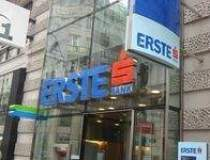 Erste Bank ar putea trece la...