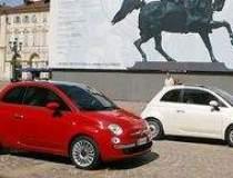 Fiat 500 in Romania: 142 de...