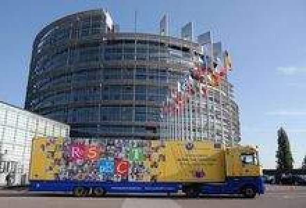 Antreprenorii romani, la Parlamentului European al Intreprinderilor