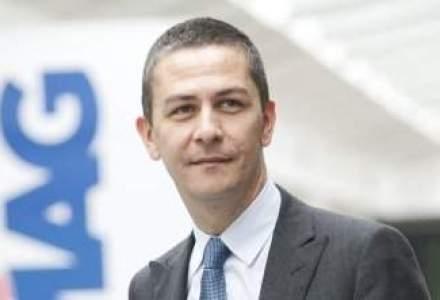 Iulian Stanciu: Grupul a avut anul trecut afaceri de peste 500 mil. euro