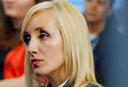 Alina Necula este noul director de marketing si vanzari al Adama