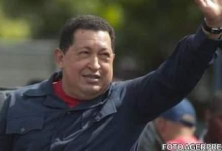 Impactul disparitiei lui Chavez asupra pietei globale a titeiului