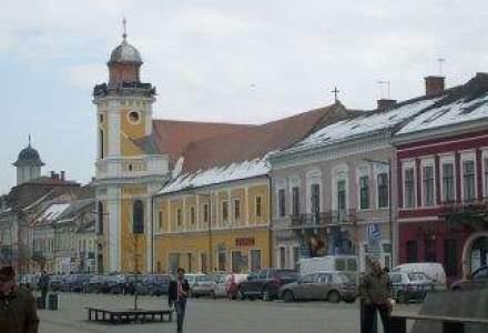 Coface deschide un birou la Cluj si estimeaza venituri de 300.000 euro in 2013