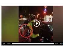 Incident grav in Bucuresti:...