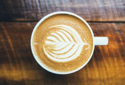Afacerile celor mai mari cafenele din Capitala. Cat costa sa deschizi o cafenea in retelele 5 To Go, Coffee 2 Go, Narcoffee, Ted's Coffee si Gloria Jean's
