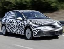 Noua generatie Volkswagen...
