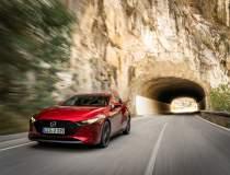 Noul motor Mazda Skyactiv-X...