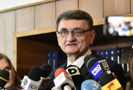 Victor Ciorbea, beneficiar, al amnistiei fiscale: i-a fost stearsa peste 70% din datoria la Fisc