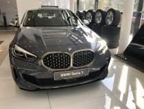 Noi tehnologii BMW: control...