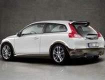 Volvo dezvolta un C30 R de...