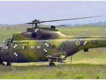 Un elicopter militar s-a...