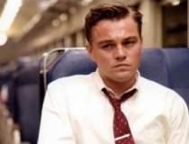 Leonardo DiCaprio face...