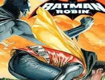 Masca lui Batman si pelerina...