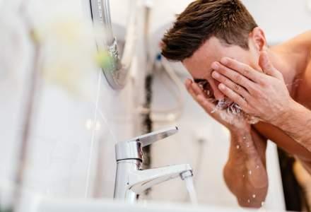 Obiceiuri indispensabile in rutina de ingrijire a pielii barbatilor