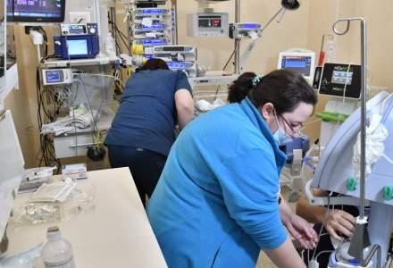 Pacientii oncologici din Romania dispun de un sfert din infrastructura de care ar avea nevoie