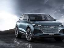 Audi lucreaza la 3 modele...