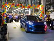 Ford lanseaza la Craiova...