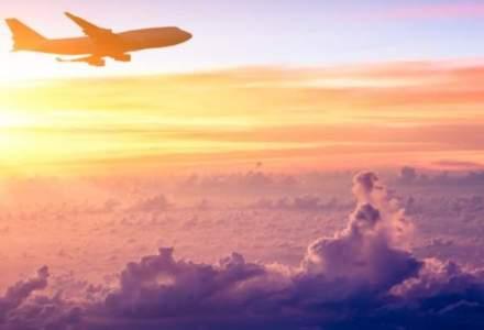 KLM a transportat peste 34 de milioane de pasageri, in 2018, si a operat peste 1.500 de zboruri alimentate cu biocombustibil