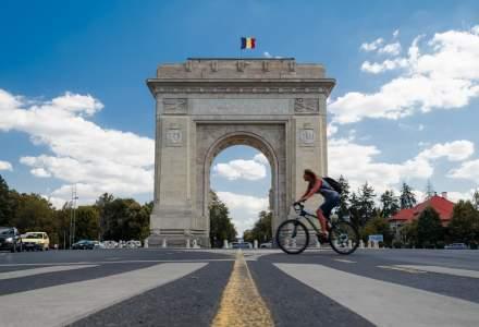 Primaria Sectorului 1 vrea un sistem de bike-sharing de 5 mil. de euro. OPTAR: este inutil sa faci acest sistem inainte sa faci infrastructura