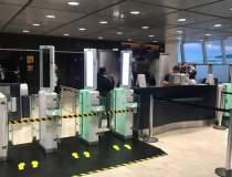 Un aeroport din America a...