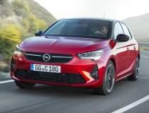 Opel incepe productia noii...