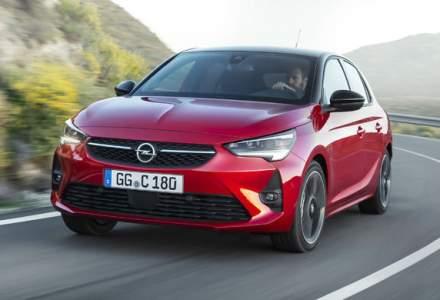 Opel incepe productia noii generatii Corsa: versiunea electrica vine in prima parte a anului viitor