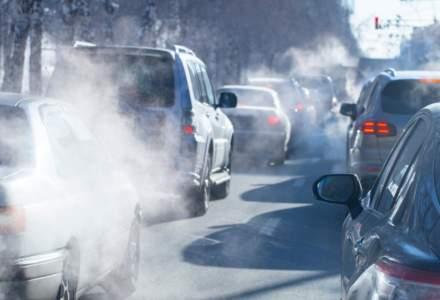 Restrictii de trafic in Bucuresti sambata si duminica pentru Maratonul International Bucuresti