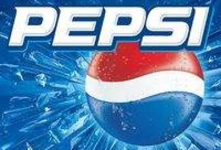 Crestere de doua cifre a vanzarilor Pepsi in Romania