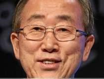 Ban Ki-moon: Testele nucleare...