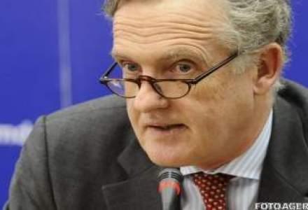 Ambasadorul Germaniei: Problema arieratelor e foarte grava!