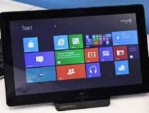 Executiv Samsung: Windows 8...